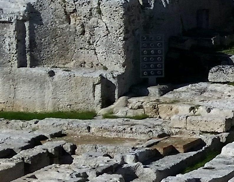 Antiikin aikainen amfiteatteri