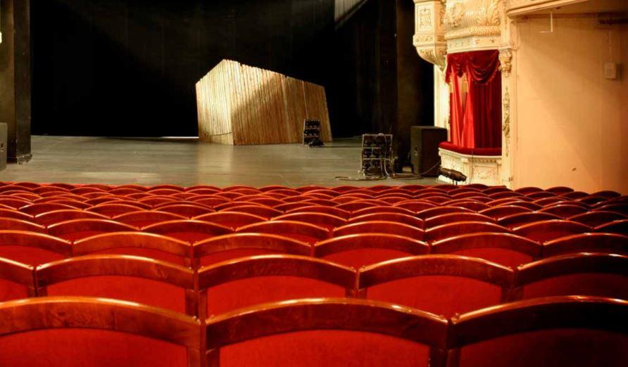 teatteri
